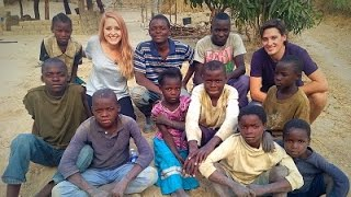 My Trip to Zambia with Comic Relief Thumbnail