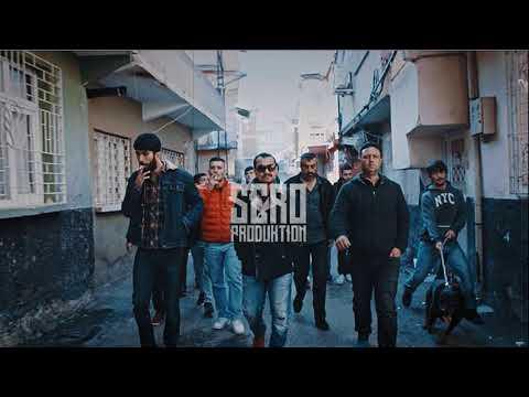 Aggressive Turkish Rap Beat Instrumental  ► Sokaklar ◄ MAFYA MÜZİĞİ