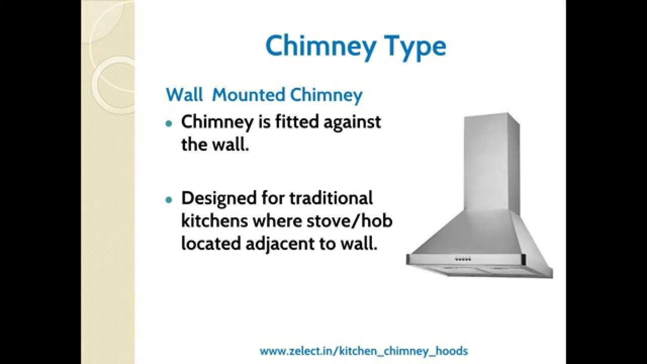 Kitchen Chimney Without Exhaust Pipe Backsplash Panels For How To Select In India Youtube