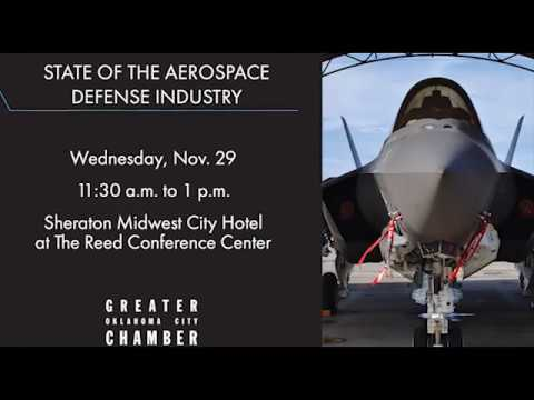 State of the Aerospace Defense Industry - 11-29-17