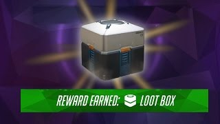 Download Video [Overwatch] The Free Lootbox Farmer MP3 3GP MP4