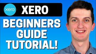 How To Use Xero | Xero For Beginners | Xero Accounting Software Tutorial (2021) screenshot 5