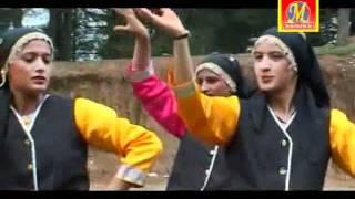guddi himachali pahari nati..pradeep sharma.mp4