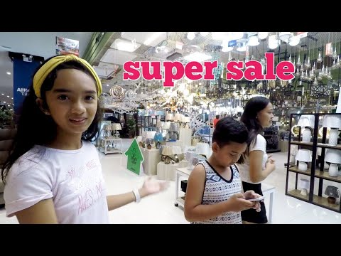 Super Sale! FURNITURE HOME SHOPPING   all home vista mall   Philippines
