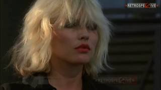 Watch Blondie Ring Of Fire video