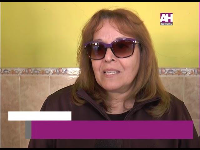 VANESA GODOY   ANGELICA FARIA   NANCY BIDEON   PROGRAMA CHACABUCO LEE EN EL CIC LOS PIONEROS