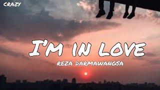 Download Lagu (Lyrics) Reza darmawangsa - I'm in love mp3