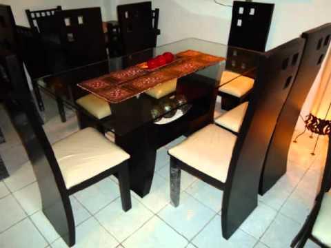 Salas en monterrey muebles en monterrey recamaras doovi for Mueblerias en monterrey