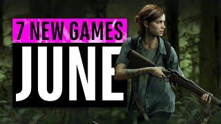 7 New Games Jขne (2 FREE GAMES)