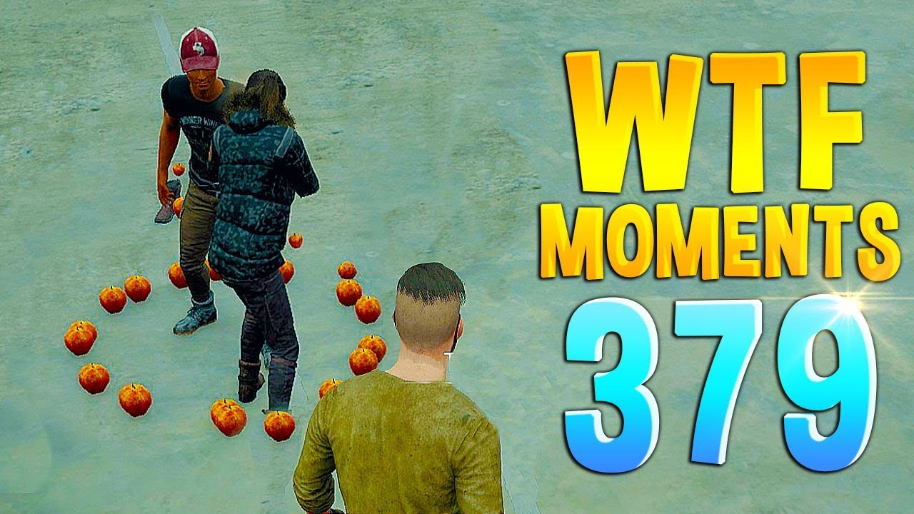 Download PUBG Daily Funny WTF Moments Highlights Ep 379