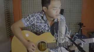 Tanging sayo (Jerome Abalos) cover by rham