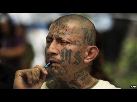National Geographic  - MS13 [Mara Salvatrucha ] : America's