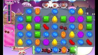 Candy crush level 1400 HD no booster