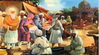 janam sakhi guru nanak dev jis 78 nanak ji ek sharadhalu sikh ke saath