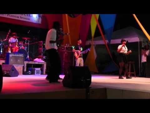 Band Clash Anguilla Summer Festival 2015 Part 2