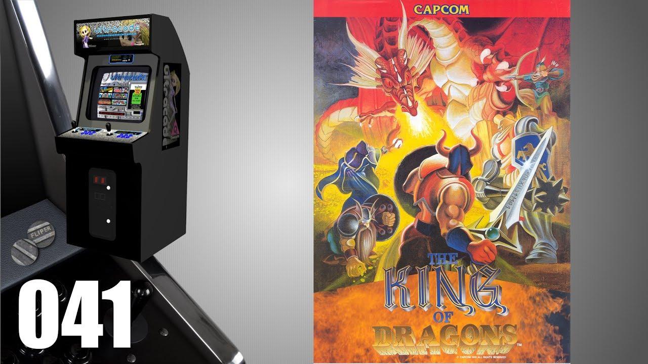 The King of Dragons [041] Arcade Longplay/Walkthrough ...