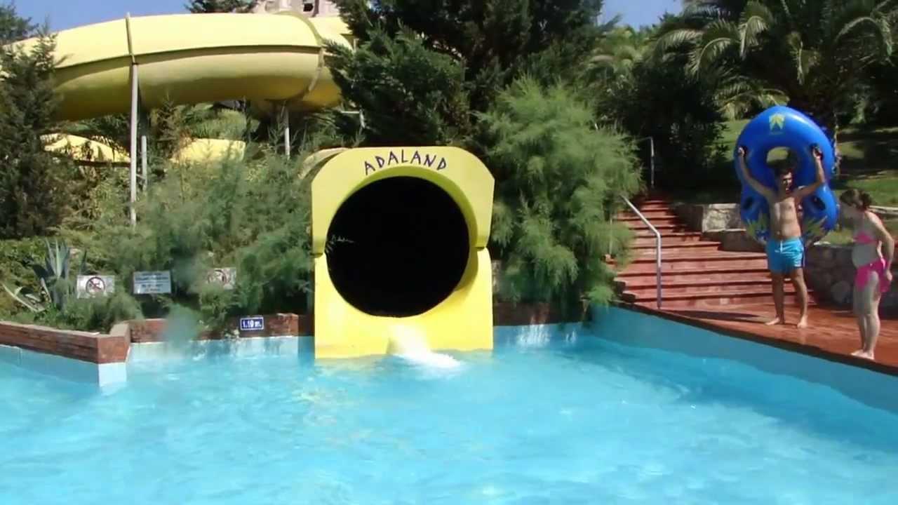 Turkey Water Park Hotel