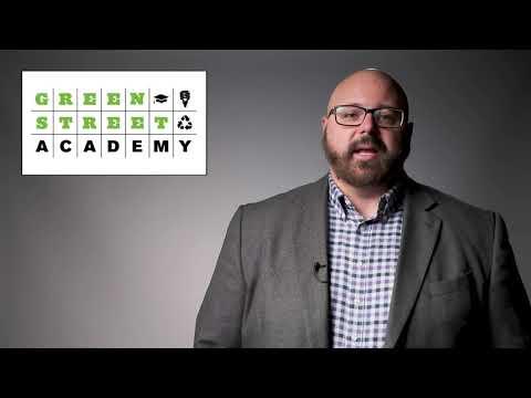 School Choice: Green Street Academy