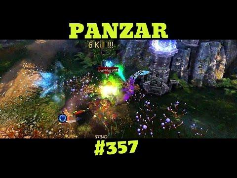 видео: panzar - Полный вперёд, перезагрузка! (берс)#357