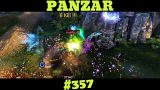 Panzar - Полный вперёд, перезагрузка! (берс)#357