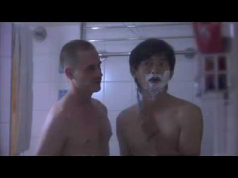 Shaving, Soundless Wind Chime Deleted Scene, 無聲風鈴 无声风铃