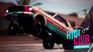 Need for speed: payback | прохождение #6 | RIOT CLUB