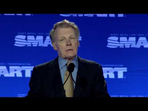SMART 2016 BA Conference: IL House Speaker Michael Madigan