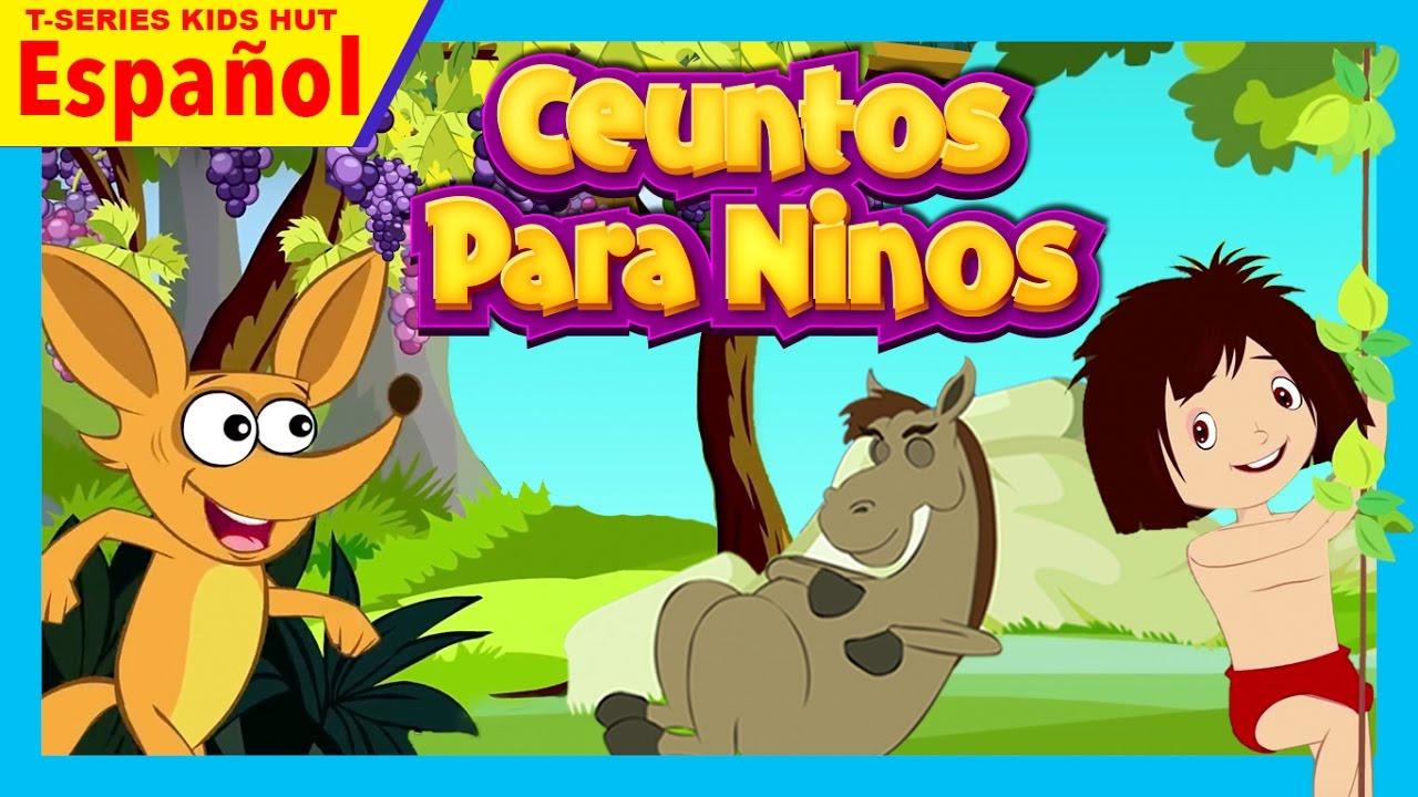 5337eb87e0 cuentos en español para niños - historias para dormir || cuentos infantiles  en español