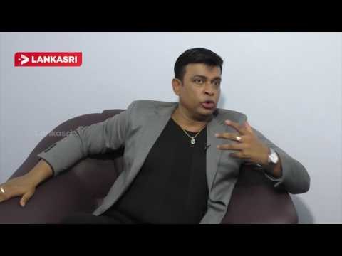 Ranjan ramanayake Chat - Sinhala Version