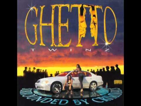 Ghetto twinz - Got It On My Mind