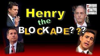 Truthification Chronicles - Henry the BLOCKADE???