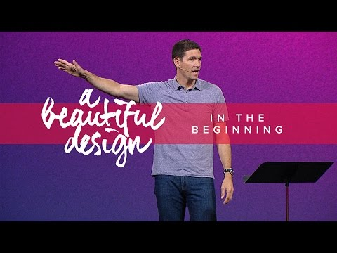 Matt Chandler:A beautiful Design