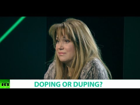 DOPING OR DUPING? Ft. Yoland Chen, 1995 World Indoor Championship Gold Medallist