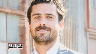 Pt. 1: Young Real Estate Developer Found in Street - Crime Watch Daily with Chris Hansen