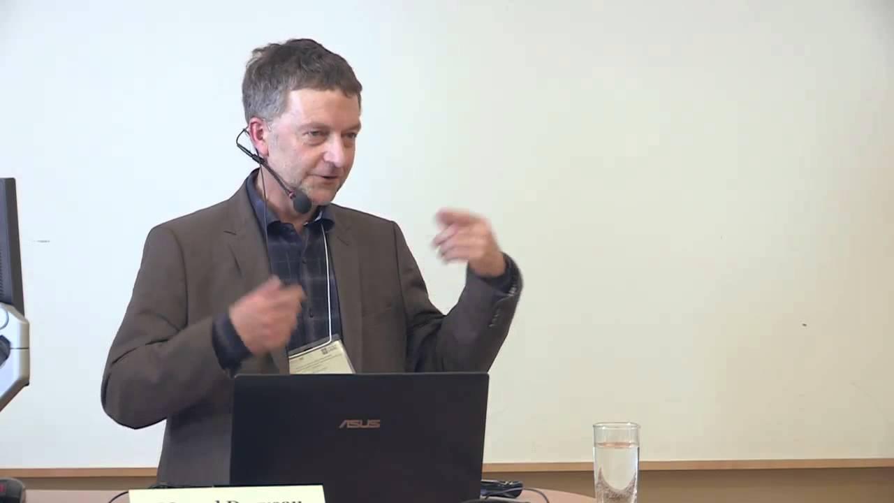 Marcel Darveau - Vision et enjeux environnementaux du DD du Nord québécois