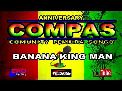 Happy Ending SKA TAK BUTUH Cover Live Banana King Man Reggae Lamongan
