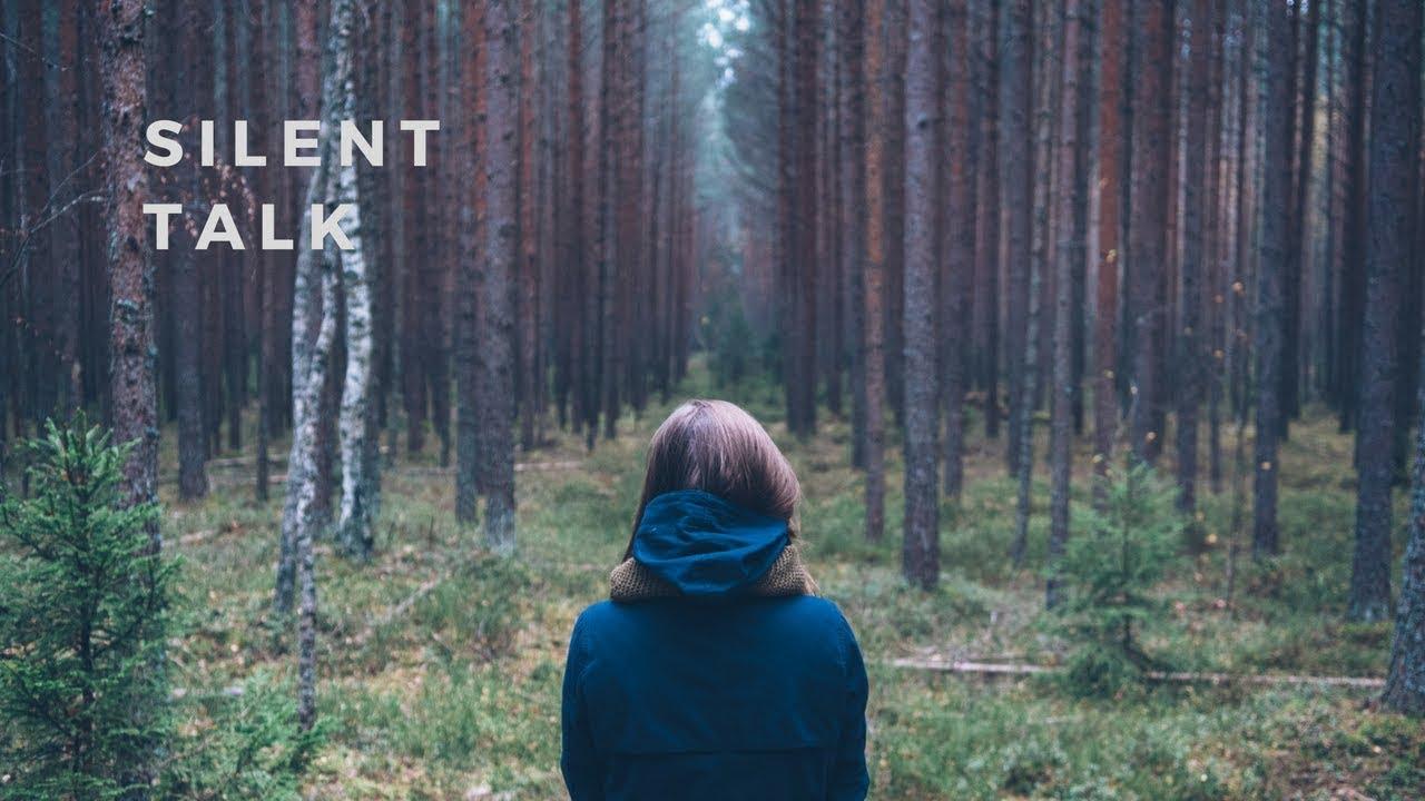 mb3 - silent talk