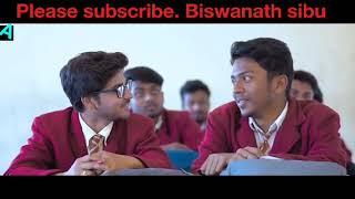 Oh oh jane jane jana dhunde tujhe Diwana....Romantic School Love storyy