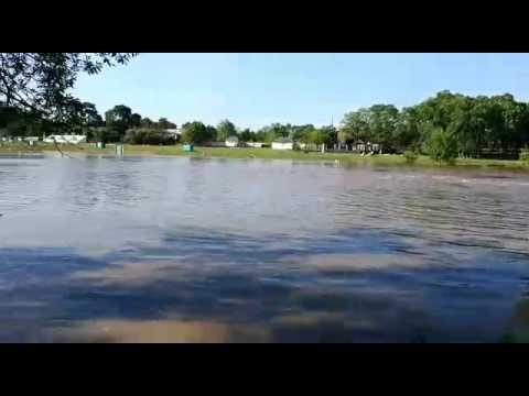 видео: Уссурийск. Озеро Солдатское