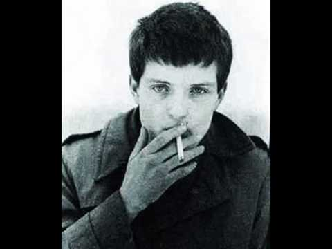 Клип Joy Division - In a Lonely Place