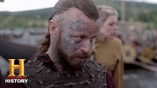 Vikings: Season 4 Episode 8 Official Preview | History