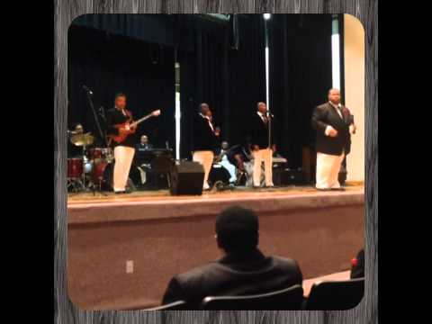 "The Sensational Gospel Tones ""If Heaven Wasn't So Far Away"""