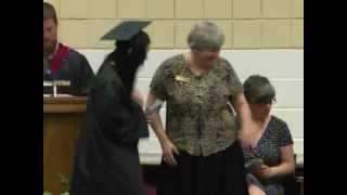 2012 Sir Wilfrid Laurier Commencement