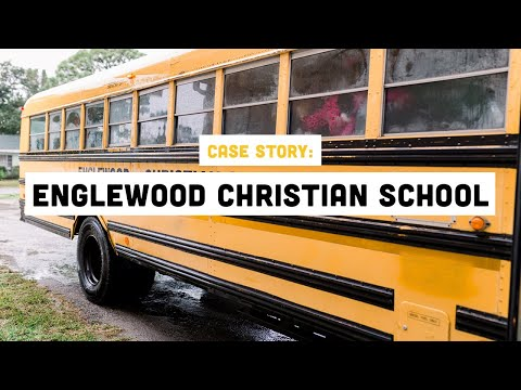 Englewood Christian School | ADF Case Story