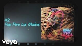 Miss Bolivia - Rap para las Madres