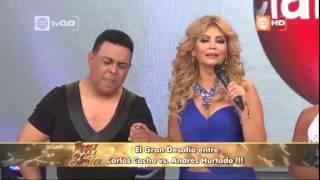 Reyes del Show - Sábado 12-12-2015 - Parte 8/11