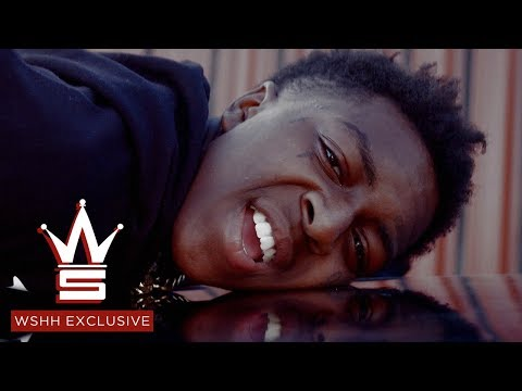 Rayy Dubb  Thuggin By Myself  (WSHH Exclusive - Official Music Video)