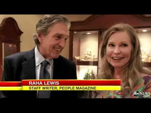 Patrick Swayze's Widow Lisa Niemi Engaged   Video   ABC