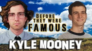 KYLE MOONEY - Before They Were Famous