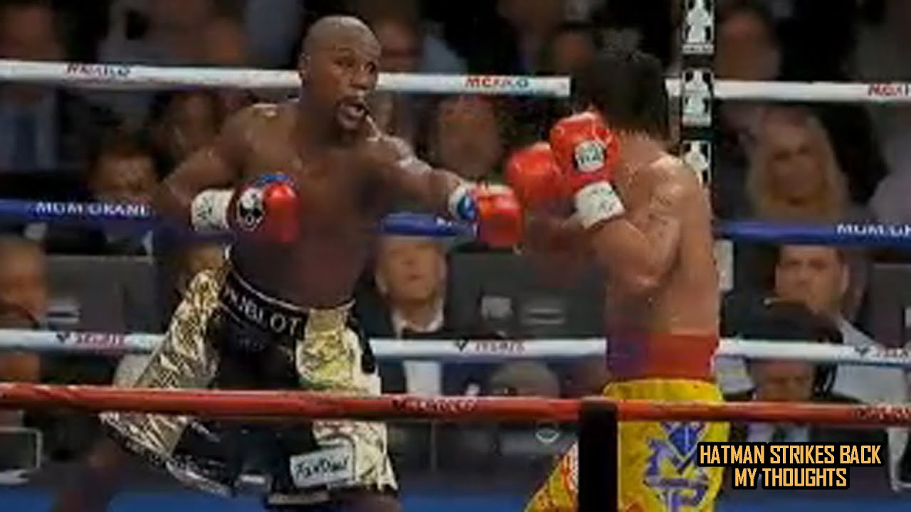 why floyd mayweather jr is not the best ever youtube
